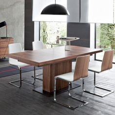 Tables dining on pinterest dining tables table bases and retail