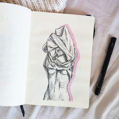 Sketchbook session no. 2