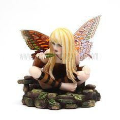 Butterfly Aimee Fairy Figurine  Price $24.95
