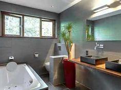 wit gestucte badkamer - Google zoeken