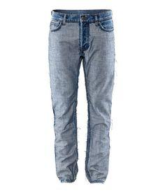 Mens Maison Martin Margiela H M Designer Slim Fit Distressed Jeans 30 EUR 30 | eBay