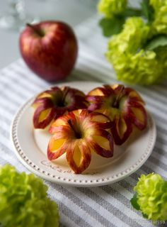 omenakukat Cake Decorating, Sweets, Apple, Baking, Fruit, Desserts, Food, Fruits And Vegetables, Apples
