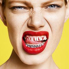 En lo más fffres.co: Branding gamberro de Sagmeister & Walsh para MILLY: El estudio norteamericano Sagmeister & Walsh ha sido el encargado…
