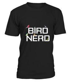 "# Bird Nerd Bird Watcher . 100% Printed in the U.S.A - Ship Worldwide*HOW TO ORDER?1. Select style and color2. Click ""Buy it Now""3. Select size and quantity4. Enter shipping and billing information5. Done! Simple as that!!!Tag: birds, birdseed, birdfeeder, bird silhouette, Birdwatching, bird nerd & geek,birding tee,bird watchers gifts,bird dinosaur tee, Pigeon, Bird Nerd Birding Shirt, Cockatiel #howtobirdwatch"
