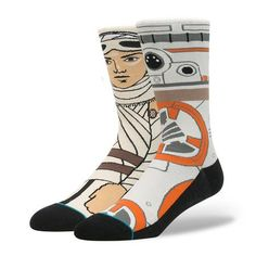 Stance Star Wars The Resistance Sock