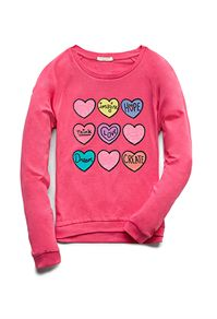 Collect quirky tees, camis and peplum tops for girls   Forever 21