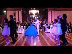 Jennifer Unique Quinceanera Waltz Surprise Dance Brindis Dj Service booking 661-974-3292