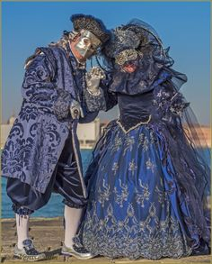 Photos Masques Costumes Carnaval Venise 2015 | page 28