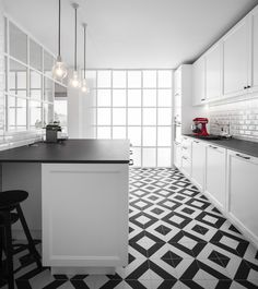 My dream kitchen is real ❤️