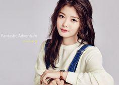 Kim Yoo Jung (JULIUS WATCH) - Album on Imgur