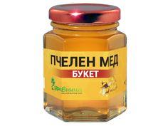 Натурален пчелен мед, Букет, Здравница - 250 гр. https://shop.zdravnitza.com/bg/pchelni-produkti/1358-naturalen-pchelen-med-buket-zdravnitza-250-gr.html
