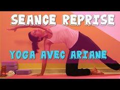 Yin Yoga - Mobilité des épaules et du Haut du Corps avec Ariane - YouTube
