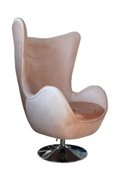 Classic egg chair