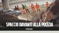 Milano, nel boschetto dell'eroina lo spaccio riparte indisturbato sotto ...
