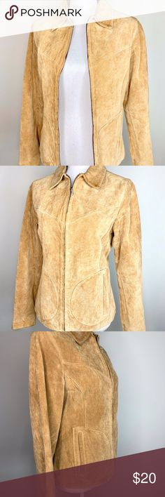 4e316781b 9 Best Tan suede jacket images in 2018 | Jackets, Leather Jacket ...