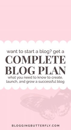 Successful Blogging for Beginners Free e-Course | Blogging Tips