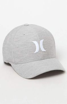 7d74086eb12d9 Hurley One And Only Textures Flexfit Hat Hurley Hats