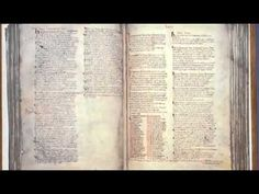 Domesday Book was completed much later than historian finds Anglo Saxon Chronicle, Hastings 1066, Bible Museum, Domesday Book, History Of England, The Twenties, 10 Commandments, Cattle, Antiques