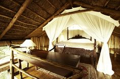 Julie Dyar slept here :) Ngong House ~ Kenya