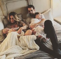 Jessie James Decker family