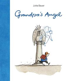 """Grandpa loves to tell stories about his past. There was the time he was almost run over by a bus, the time he made a big dog cower, and all the scary street corners he passed by unscathed. His boyhood included encounters with Nazi storm troopers (""""II didn't know how dangerous times were back then"""") and unimaginable losses (""""One day, my Jewish friend disappeared""""). From climbing the highest trees to surviving World War II, Grandpa has led an unusually blessed life."""