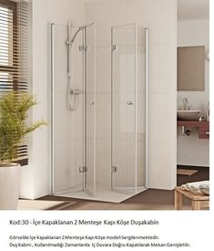 İçeri Kapaklanan Duş Kabini Modelimiz Divider, Room, Furniture, Home Decor, Homemade Home Decor, Rooms, Home Furnishings, Decoration Home, Arredamento