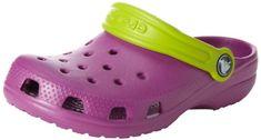 Crocs Schuhe Kids Cayman für Kinder. Rutschfest. Klasse Fußbett. Ocean. Gr. 27-28 - http://on-line-kaufen.de/crocs/27-28-crocs-kids-classic-jungen-clogs-pantoletten
