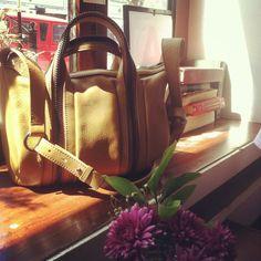 Kelsi dagger bushwick satchel (nordstrom fall catalog)