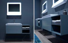 systems: LESTELLE ANTONIO LUPI - arredamento e accessori da bagno - wc, arredamento, corian, ceramica, mosaico, mobili, bagno, camini, cromo...
