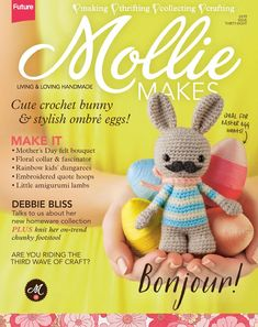 Mollie makes issue 38 2014 uk