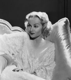 Carole Lombard: The Queen of Screwball Comedy