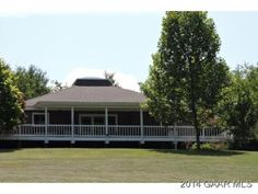 Unique home with privacy and views!!  The Ward Team with Old Dominion Realty: 2124 CHURCHVILLE AVE, Staunton, VA 24401 - Staunton Real Estate