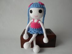 Crochet Dolls, Crochet Hats, Trending Outfits, Toys, Unique Jewelry, Handmade Gifts, Vintage, Amigurumi, Knitting Hats