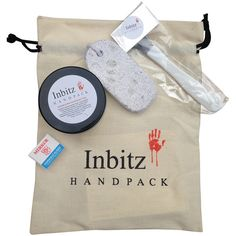 Inbitz Hand Care Kit