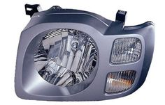 Nissan Xterra SE Replacement Headlight Assembly  1Pair >>> Click affiliate link Amazon.com on image for more details.