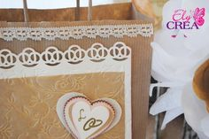 #matrimonio #wedding #creatività #crea #creare #elycrea #videotutorial #video   http://www.amazon.it/gp/product/B01FE75XGY/ref=as_li_tf_tl?ie=UTF8&camp=3370&creative=23322&creativeASIN=B01FE75XGY&linkCode=as2&tag=elycrea-21