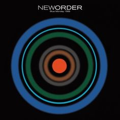 "Album cover by the English graphic designer Peter Saville. New Order's ""Blue Monday New Order Album Covers, Iconic Album Covers, Cool Album Covers, Album Cover Design, Music Album Covers, Music Albums, Peter Saville, Lp Cover, Vinyl Cover"