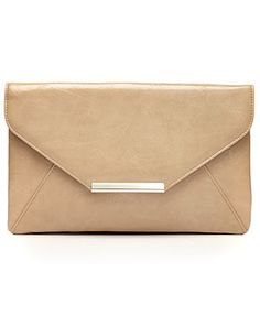 Style&co. Lilly Clutch. $26.98 at macy's. Cute and cheap, can't beat that!