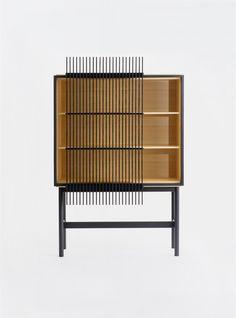 Ariake Collection by Legnatec and Hirata Chair - Design Milk