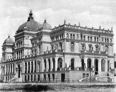 Neoclassical Architecture in Greece Old Photos, Vintage Photos, Kremlin Palace, Moscow Metro, Old Greek, Neoclassical Architecture, As Time Goes By, Athens Greece, Old Town