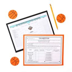 March Madness Math Project and Spring Persuasive Writing Packs - Young Teacher Love 5th Grade Classroom, Middle School Classroom, Fun Math, Math Activities, Writing Algebraic Expressions, March Madness Tournament, Fifth Grade Math, Math Projects, Persuasive Writing
