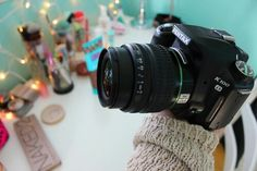 64. i have a small camera and really want one of the professional ones for photos.