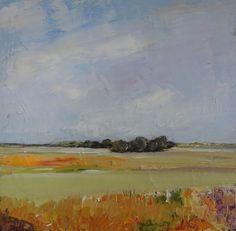 Margo van Erkelens: The polder