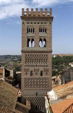 Torre del Salvador, Teruel