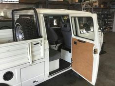 Vw Doka, Vw T3 Syncro, T4 Caravelle, Combi Vw, Vw Vans, Vw Camper, Cars And Motorcycles, Dream Cars, 4x4