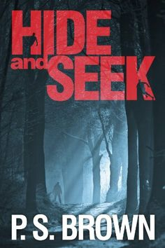 Hide and Seek - this book is free on Amazon as of December 25, 2012. Click to get it. See more handpicked free Kindle ebooks - judged by their covers fresh every day at www.shelfbuzz.com