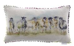 Voyage Maison Come By Cushion