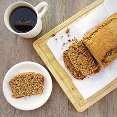 Earl Grey Vanilla Tea Cake