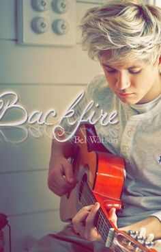 Backfire (One Direction) - Chapter 32 ― Hollow - BelWatson  I am crying... read this fan fic it's amazing