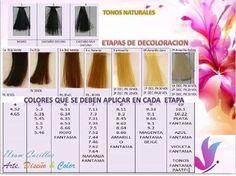 Hair Levels, Balayage Hair Tutorial, Color Correction Hair, Formulas, Color Theory, Natural Hair Styles, Hair Color, Hairstyle, Makeup